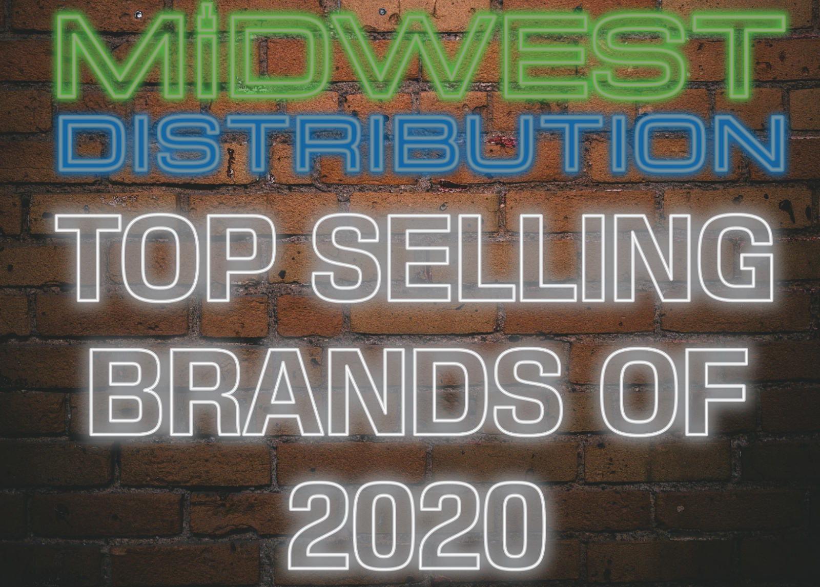 January 2021 Digital Issue: Top Brands Of 2020