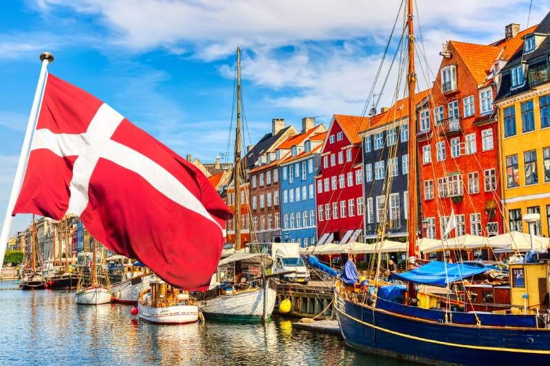 Denmark Will Ban Flavors and Impose a Huge E-Liquid Tax