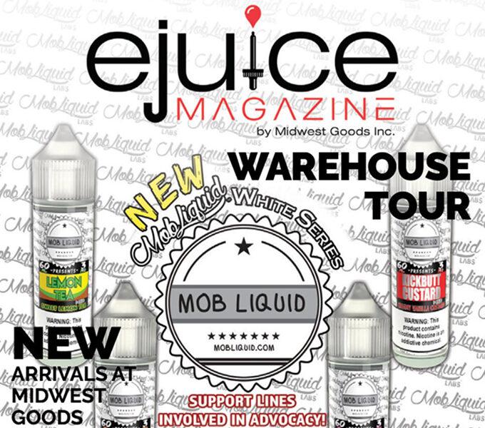 April 2019 Issue - Mob E-liquid