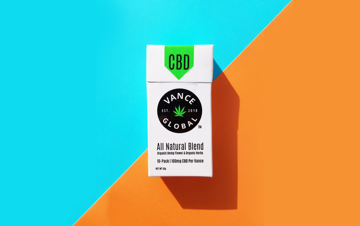 THE NEXT BIG THINGS: Q&A With Vance Global CBD