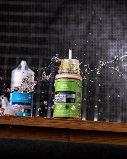 Glas E-Liquids