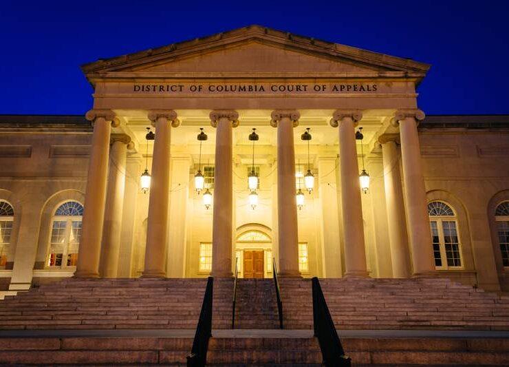Federal Appeals Court Hears Deeming Rule Challenge