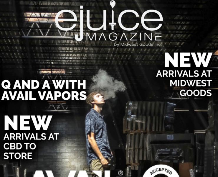 November 2020 Interview Avail E-Liquids