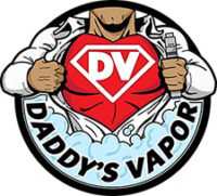 Daddy's Vapor - Twist Takeover