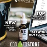 E-Juice Magazine Cover February 2021