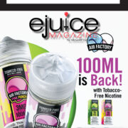 Ejuice Magazine May 2021 Issue