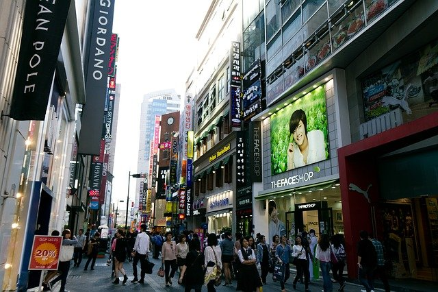 South Korea to Double Taxes on Vaping Products
