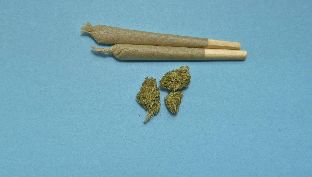 Study Confirms States With Legalized Marijuana Had Less EVALI Cases