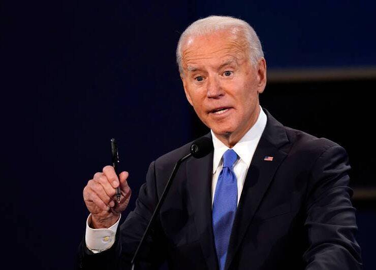 Biden May Adopt Gottlieb's Cigarette Restrictions