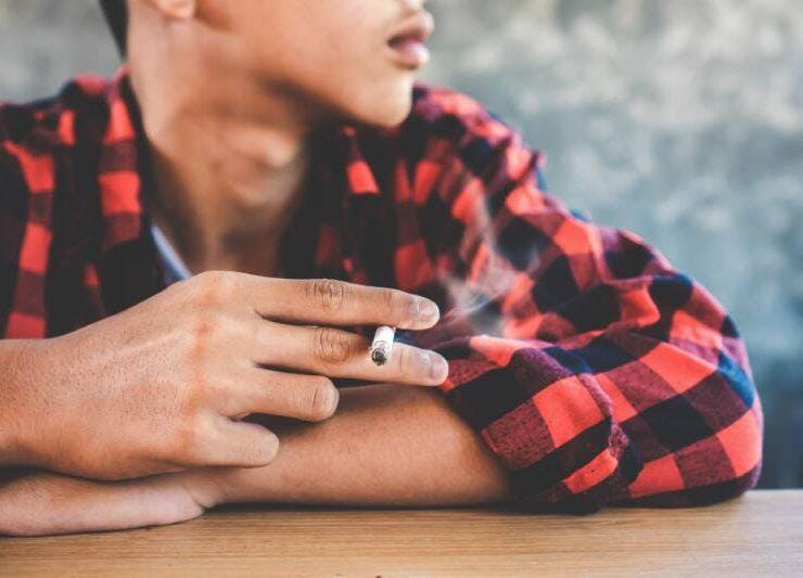 San Francisco Flavor Ban Tied to More Teen Smoking