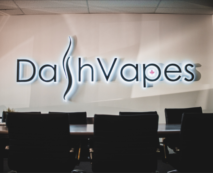 DashVapes
