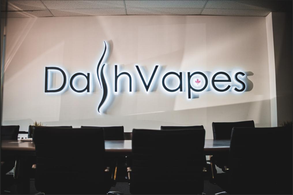DashVapes