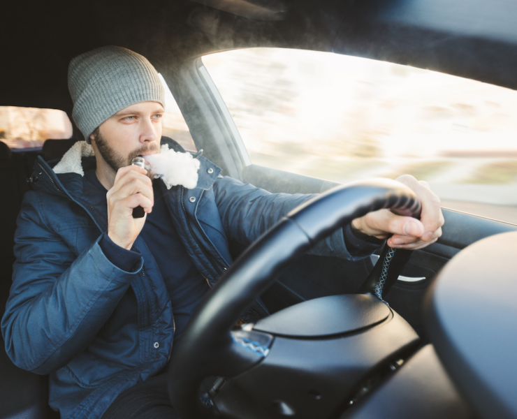 US: Louisiana Laws Restrict Vaping in Cars And Improve Access to Medical Marijuana