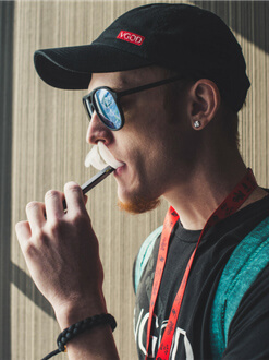 A Look Inside VGOD - An Interview with Tim Miranda